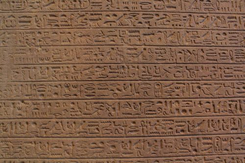Why A Therapist Recommends the Ancient Egyptian Healing